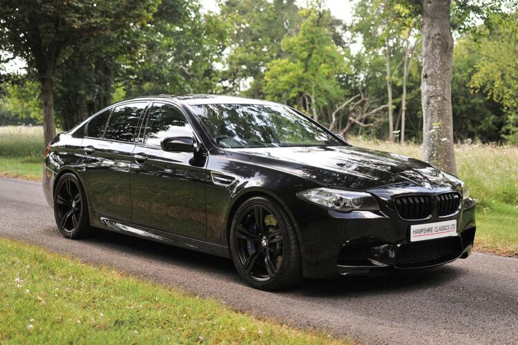 BMW-M5-Competition