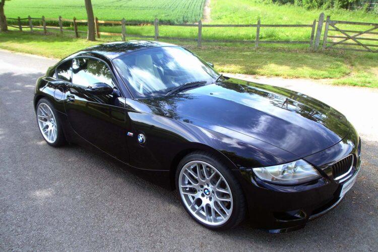 BMW-Z4M