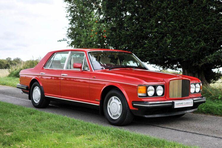Bentley-Turbo-R