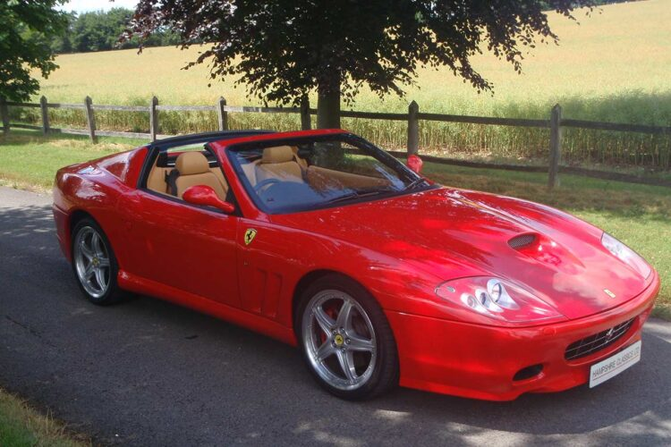 Ferrari-550-Superamerica