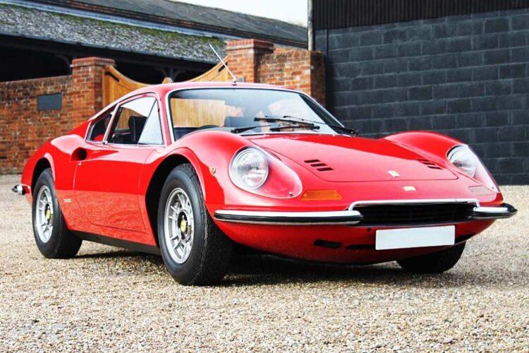Ferrari-Dino
