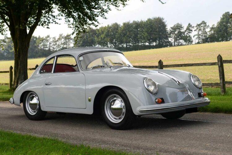 Porsche-356-Speedster