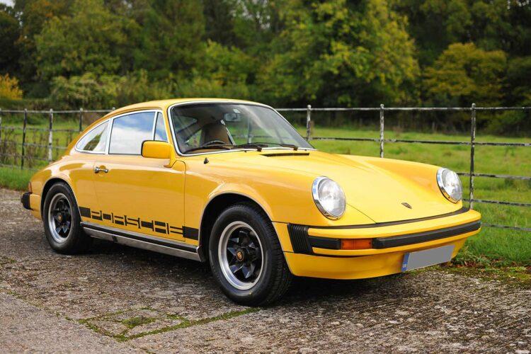Porsche-911-2.7-Lux