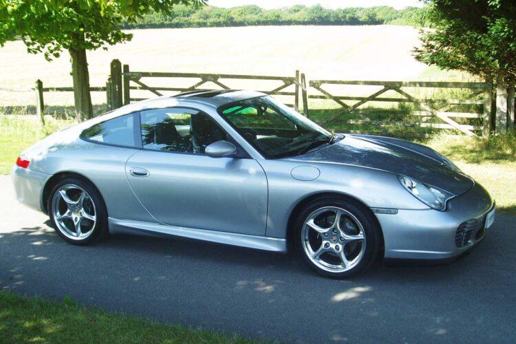 Porsche-996-40th-Anniversary