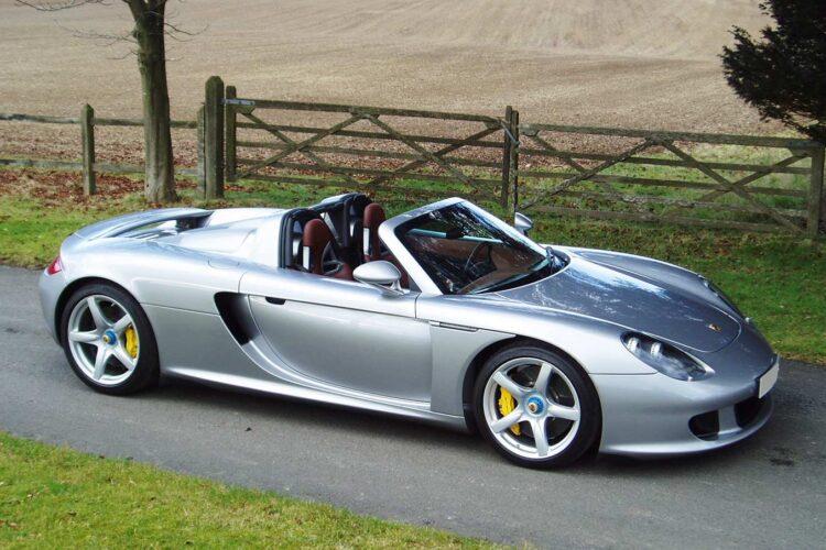 Porsche-Carerra-GT