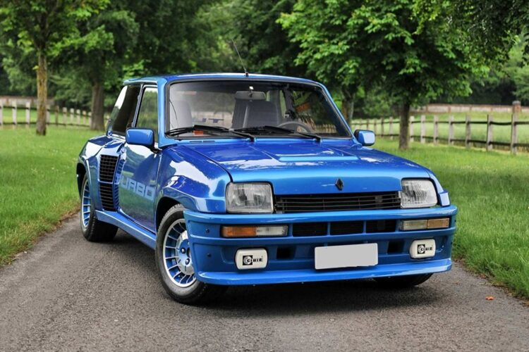Renault-5-Turbo