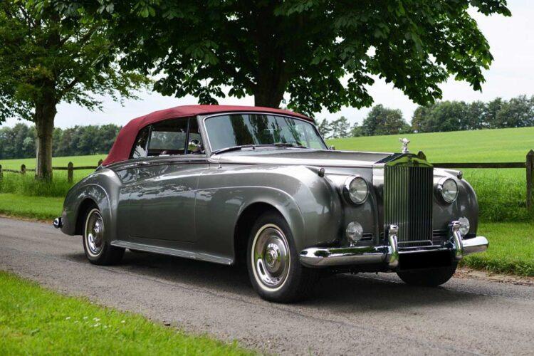 Rolls-Royce-Silver-Cloud-DHC-Mulliner