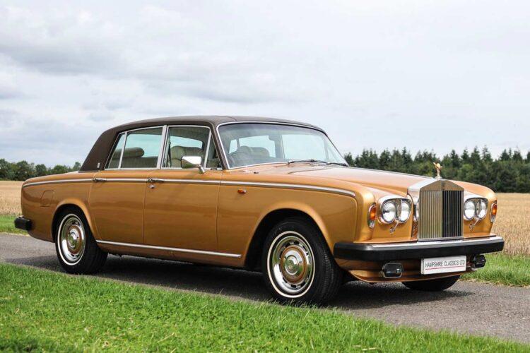 Rolls-Royce-Silver-Shadow-II